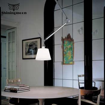 Modern Minimalist Mechanical Arm Adjustable Pendant Lights Creative Bedroom Home Decor Telescopic E27 LED Lighting Pendant Lamp - DISCOUNT ITEM  20% OFF All Category