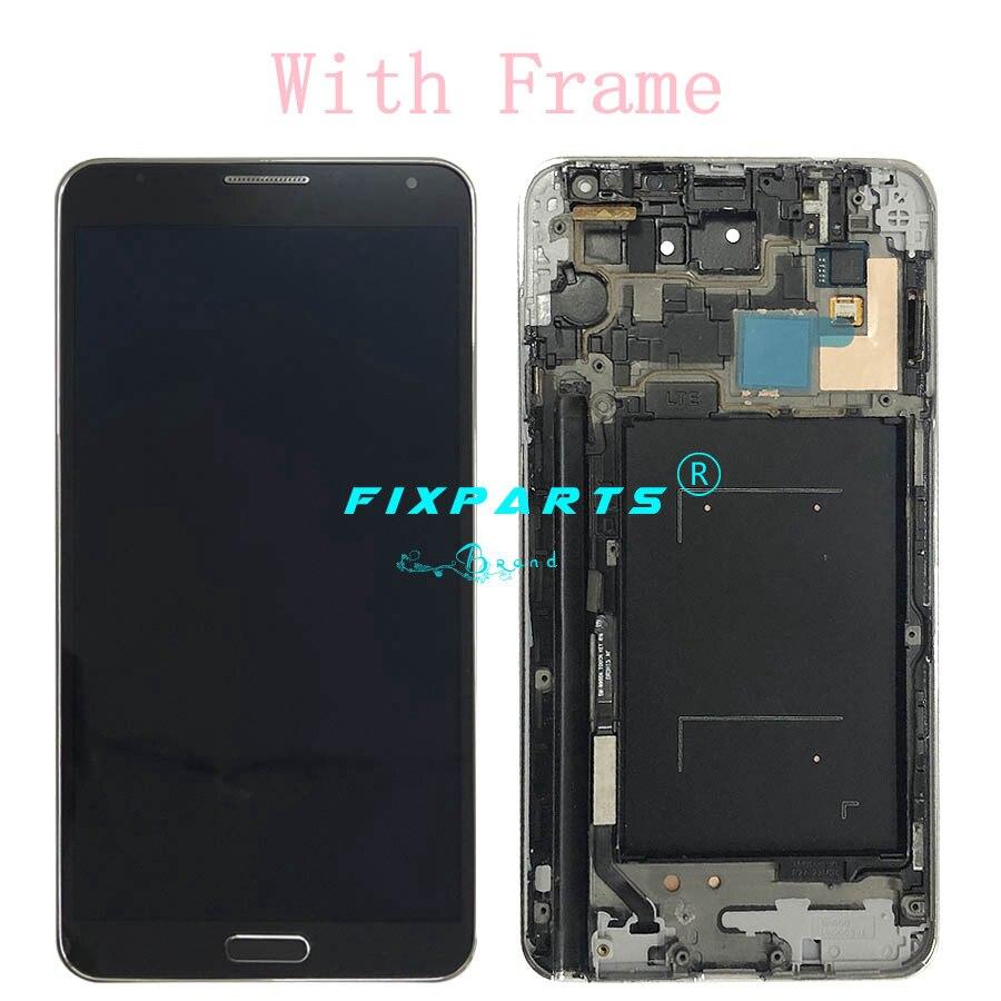 Samsung Galaxy NOTE 3 LCD