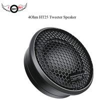 2021 Nieuwe Collectie 1 Set 120W Kwaliteit Dome Silk Tweeter Auto Luidspreker Crossover Divider Component Voertuig Auto Muziek Stereo