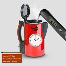Electronic-Thermometer Folding Kitchen Meat New Milk BBQ Bakery Coffee