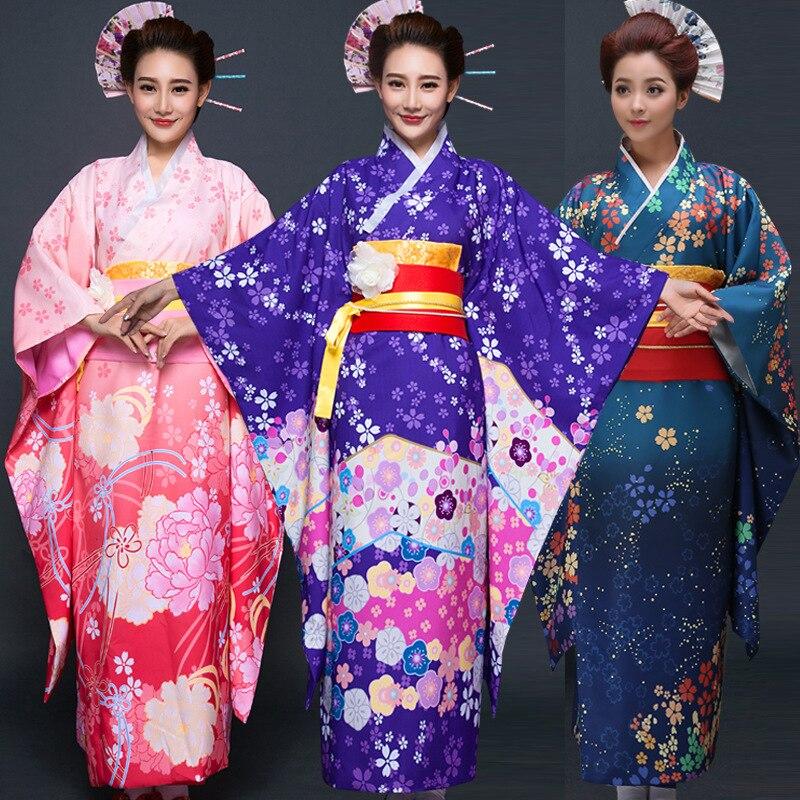 Картинки японской одежды кимоно
