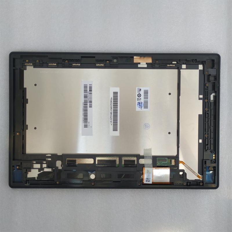 Original LCD Screen with Digitizer Touch Screen Assembly For <font><b>Sony</b></font> Xperia Tablet Z Z1 <font><b>SGP311</b></font> SGP312 image