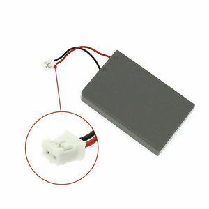 Image 3 - 2PCS Batterie Pack Ersatz für Sony PS4 Pro Dünne Bluetooth Dual Shock Controller Zweite Generation CUH ZCT2 oder CUH ZCT2U