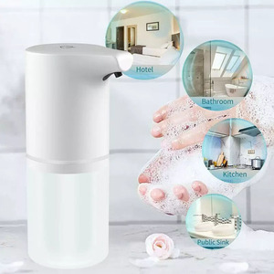 Image 2 - Liquide Optio Xiaomi Mijia distributeur de savon Auto Induction moussant intelligent laveuse à main automatique capteur de lavage infrarouge pour le bureau à domicile