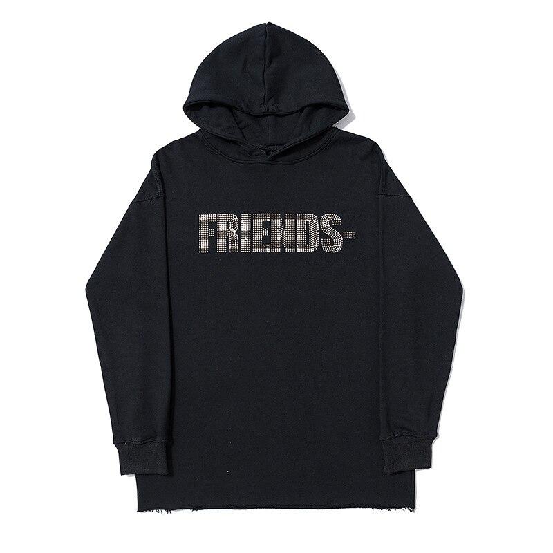 VLONE Friends Hoodies 1