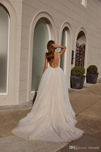 Image 5 - Vestido de novia hecho a medida con cuentas de Eslieb 2020
