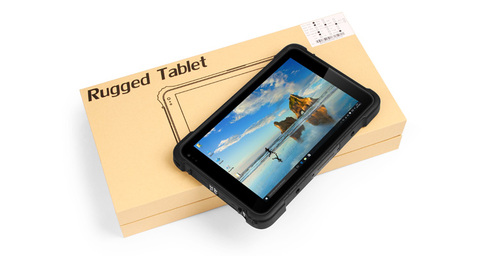 winpad w86 8 polegada impermeavel tablet pc