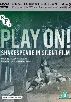 开演!默片中的莎士比亚