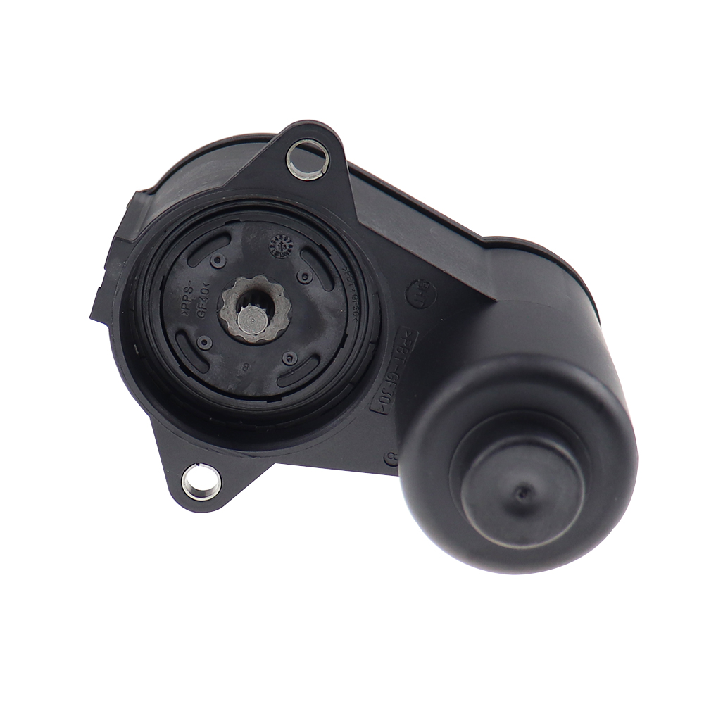 1pcs Rear Caliper Parking Brake Servo Motor For VW PASSAT B6 B7 CC Tiguan OEM