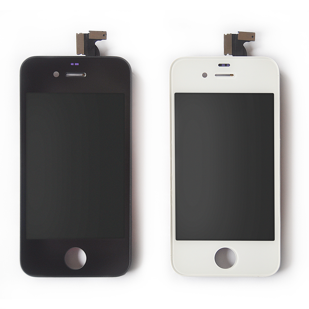 Mobile Phone LCD For IPhone 4s 4 5 LCD Display Touch Screen Digitizer Assembly For IPhone 5 5s 5c LCD Pantalla Replacement
