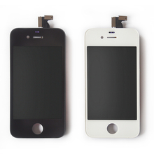 Mobile Phone LCD For iPhone 4s 4 5 Display Touch Screen Digitizer Assembly 5s 5c Pantalla Replacement