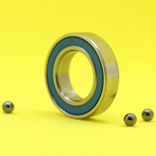 6801RS Hybride Keramische Lagers 12*21*5mm ABEC-5 (1 PC) fiets Bottom Beugels & Spares 6801 RS Si3N4 Kogellagers 6801-2RS