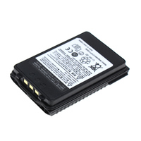 talkie walkie 10X החלפת סוללה עבור YAESU FT-70d, YAESU FT-70DR, YAESU FT-70DS Talkie Walkie (5)