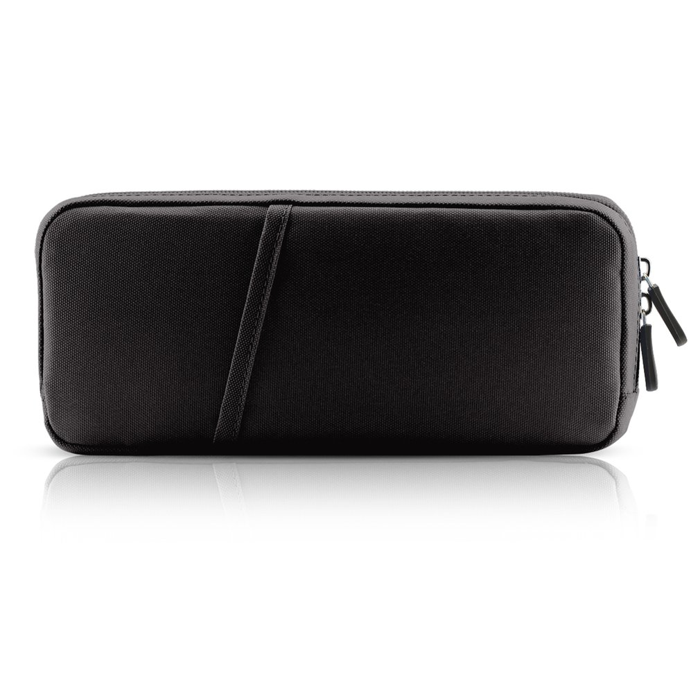 Soft Nylon Protective Case Anti-scratch Game Console Storage Bag Portable Travel Carry Case for Nintend Switch