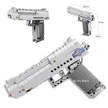 Набор для сборки пистолетов серии technic пистолет набор пуль
