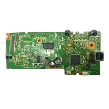 Mainboard Motherboard Main Board For EPSON Printer L300 L301 L303 L310 L313 L130 L110 L111 Formatter Board Print parts