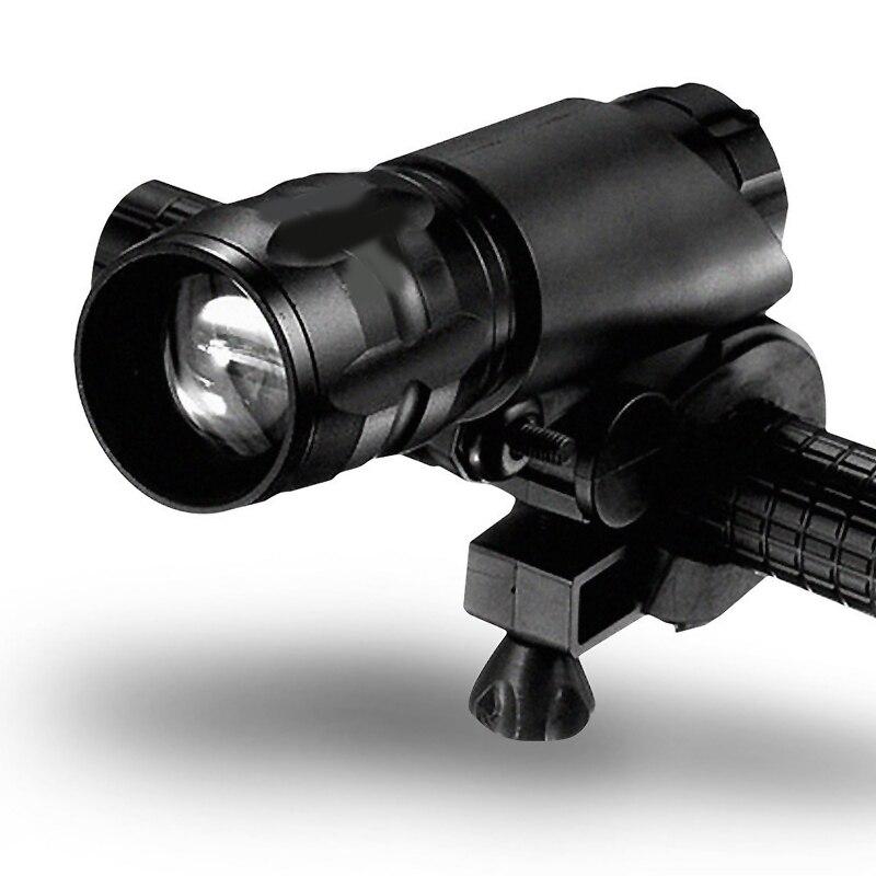 1 pc led suporte de montagem da tocha luzes esportivas acessórios da bicicleta montagem titular 360 rotação ciclismo bicicleta lanterna