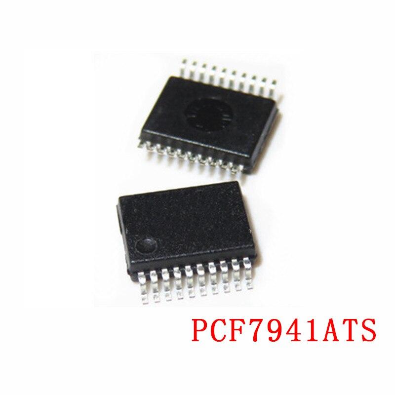 3 шт./лот PCF7941ATS PCF7941 PCF 7941 SSOP-20