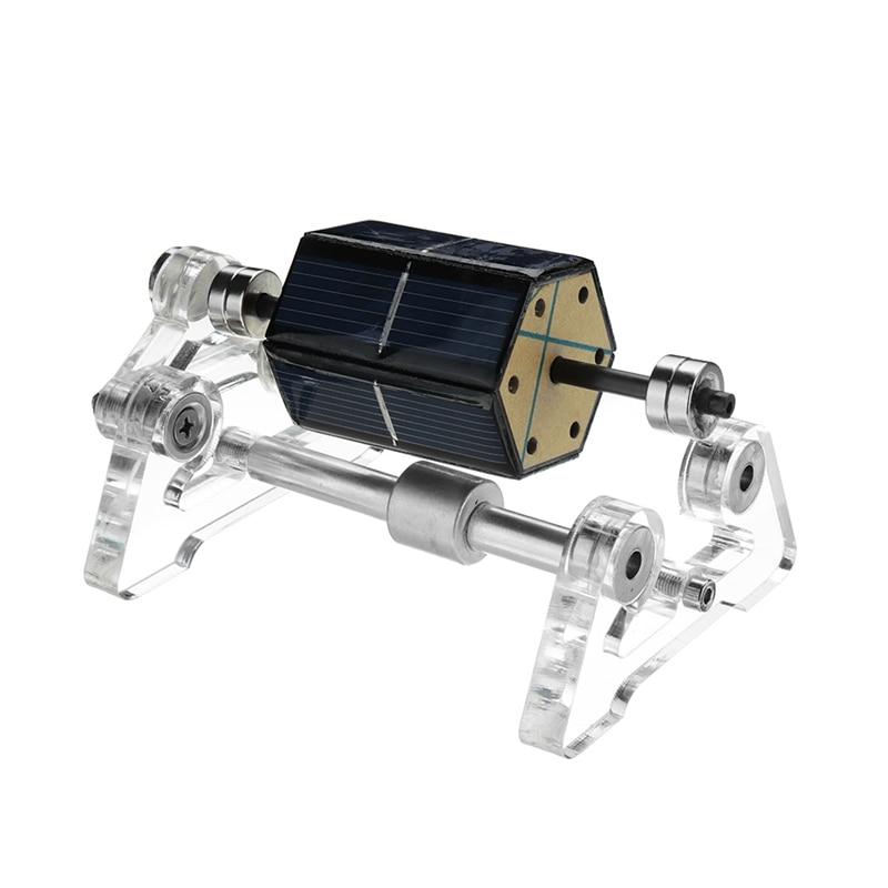 Stark-2 motor solar levitação magnética modelo educacional