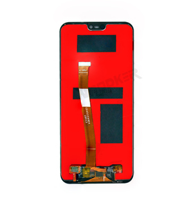 Image 4 - Original Lcd For Huawei P20 Lite Display Screen Touch Replace 5.84 inch P20 Lite lcds Phone Parts