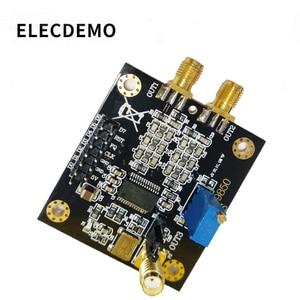 Image 4 - AD9851 modülü DDS fonksiyon sinyal jeneratörü gönderme programı ile uyumlu AD9850 modülü Lite