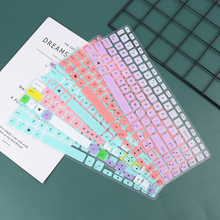 15.6 inch Notebook Laptop Keyboard Cover Protector Skin For Asus S15 S5300U