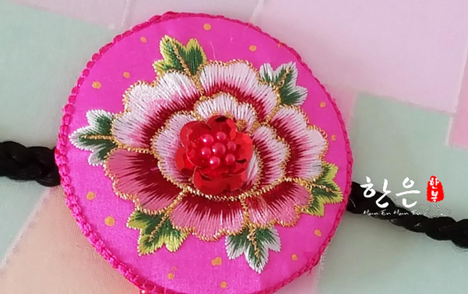Koreaanse Import Koreaanse Kleding Haarband/Koreaanse Haaraccessoires/Nieuwe Haar Touw/Groothandel Prijs Meisjes Haar Accessoires - 5