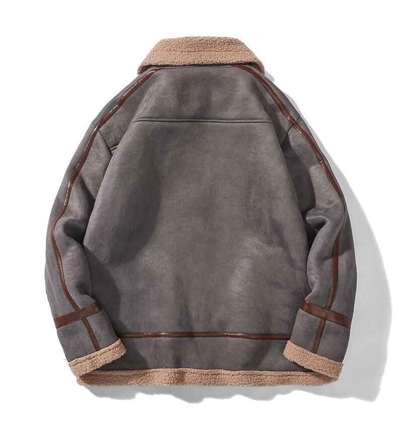Hb45dda84d4e745908f4102eebe3254c4g Men Autumn Casual Warm Fleece Military Leather Jackets Parkas Men Winter Windproof Waterproof Outwear Parka Coat Jackets Men