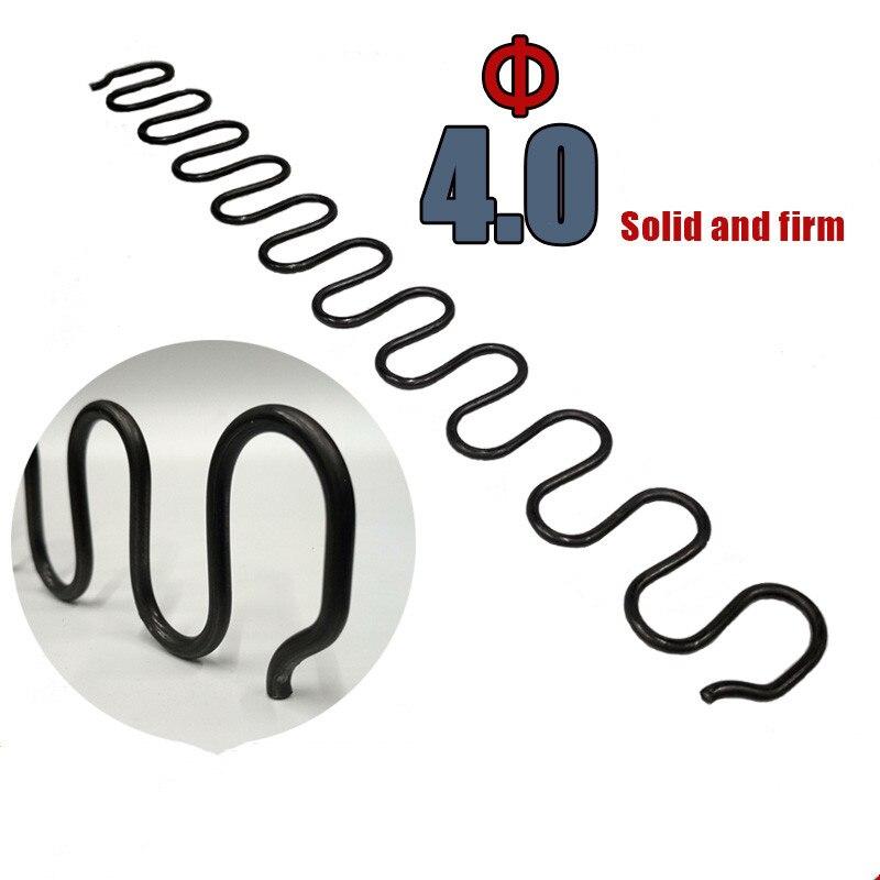 5 шт. хит продаж Весенняя стальная пружинная компрессионная пружина