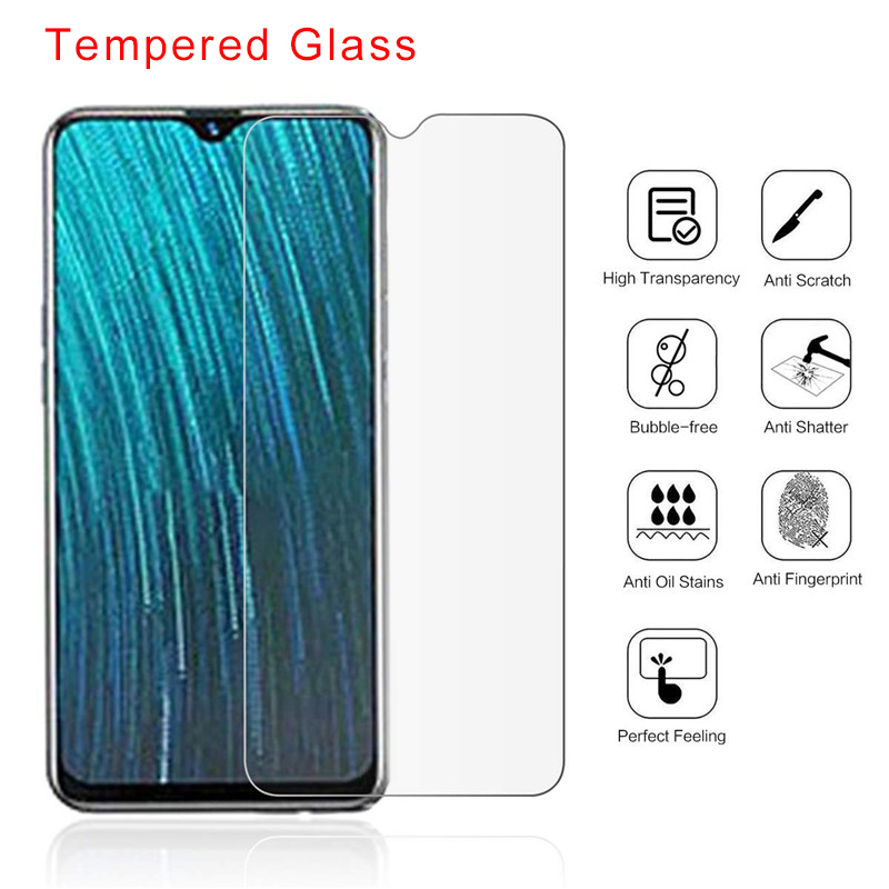 Screen Protector for Xiaomi Redmi 7 K20 6 Pro 5 Plus Tempered Film 9H HD Hard Protective Glass for Xiomi Redmi 7A 6A 5A 4A 4X(China)