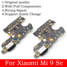USB Charging Port Charger Board Flex Cable For Xiaomi Mi 9 S