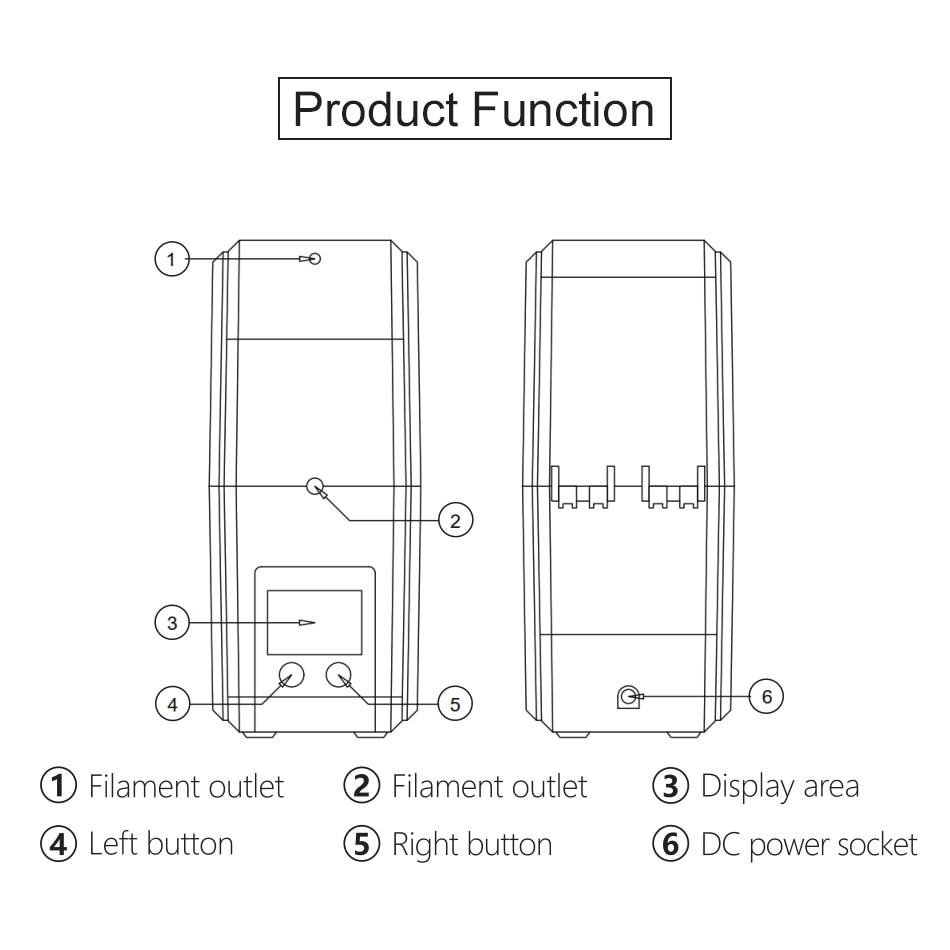 lowest price trianglelab Precision Piezo Z-probe  Universal Kit Z-probe for 3D printers revolutionary auto bed leveling sensor 3d touch