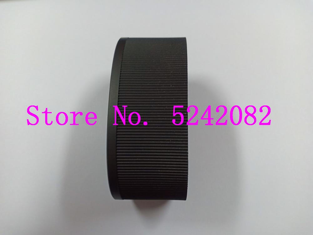 NEW original ( SEL18200 ) <font><b>18</b></font>-200 <font><b>Lens</b></font> Zoom Rubber Ring For <font><b>Sony</b></font> E <font><b>18</b></font>-<font><b>200mm</b></font> f/3.5-6.3 OSS Camera Repair Part Replacement Unit image
