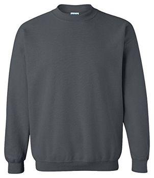 Gildan Men's Preshrunk Heavy Blend Waistband Sweatshirt