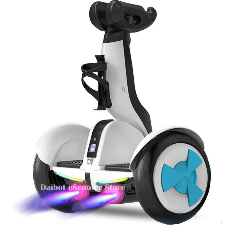Daibot Powerful Electric Scooter 700W 54V 2 Wheels Self Balancing Scooters Kids Adults Balance Scooter Hoverboard APPBluetooth (4)