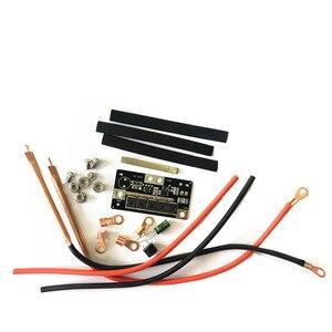 Image 5 - DIY Spot spawacze Pen dla 18650/26650/32650 przenośne 12V przechowywanie baterii maszyna do zgrzewania punktowego płytka obwodu drukowanego sprzęt spawalniczy