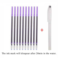 purple water vanish