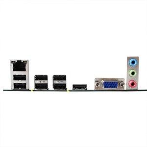 Image 4 - Original Für Dell OptiPlex OPX 390 390DT 390MT H61 Desktop motherboard MB Intel LGA 1155 DDR3 MIH61R 0M5DCD 10097 1 48,3 EQ 01,011