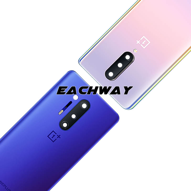 OnePlus 8 pro Battery Cover