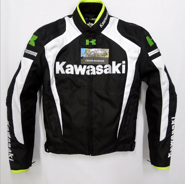 2020NEW comfortable kawasaki motorcycles off-road motorcycle rally riding coats jackets windproof clothes of the engine