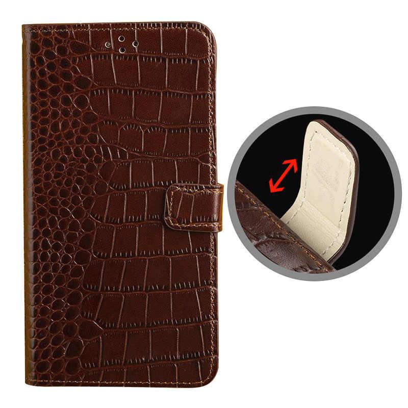 Voor Wileyfox Spakr X Swift 2 2X Plus Storm Case Koeienhuid Koeienhuid Luxe kaartsleuf portemonnee telefoon flip cover