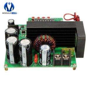 Image 5 - DC DC BST900 0 15A 8 60 に 10 120V 昇圧コンバータ電源モジュール CC/CV led ドライバ 11 × 10 × 4.2 センチメートルステップアップモジュール