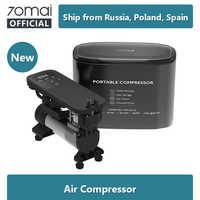 Original 70mai compressor de ar 12 v 70mai protable bomba de ar do carro elétrico mini compressor pneu inflator pumb