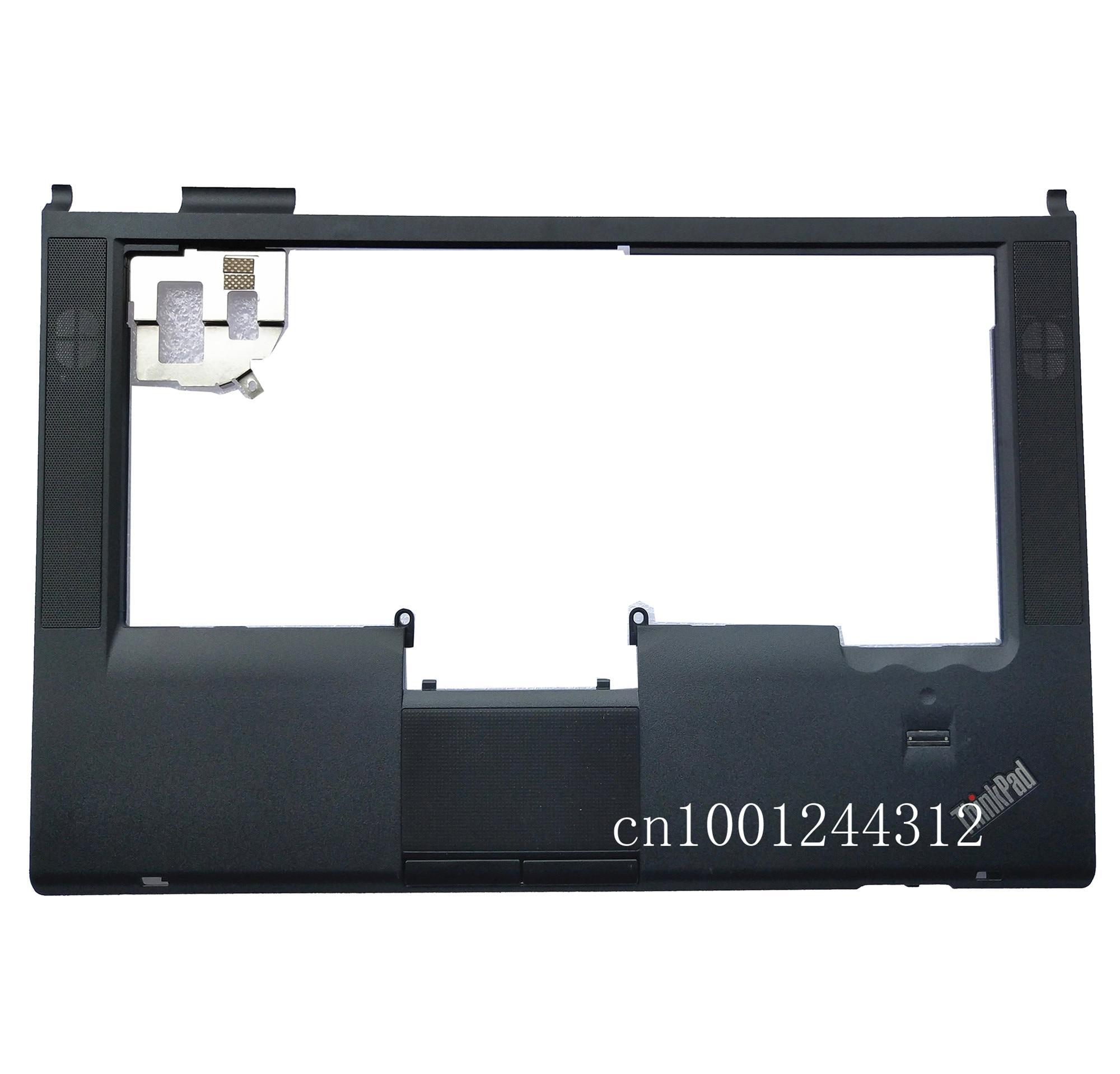 Thinkpad T510 W510 T520 W520 Touchpad Cover Bezel Palmrest Laptop Repair Part