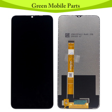100% Screen For Oppo A11x LCD Display Touch Screen Digitizer Assembly Replacement Black With Free Tool for lenovo a7000 lcd display with touch screen digitizer assembly black free shipping