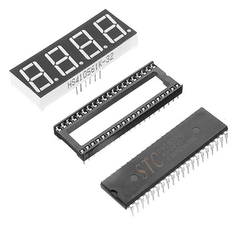 TEA5767 DC 4.5V 5.5 220v の Diy ミニデジタル FM ラジオ 87-108 MHZ 2 ワット 8ohm スピーカーエレクトロニクスキット-Arduino 互換キット & Diy キット