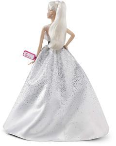 Image 3 - Original Barbie Puppen Begrenzte Look mit Kleidung Frauen Prinzessin Inspirierende Barbie Sammler Spielzeug für Mädchen Geschenke Geburtstag Präsentiert