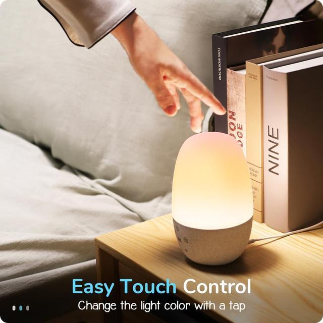 HeimVision NF600SQ LED Smartes Nachtlicht  4