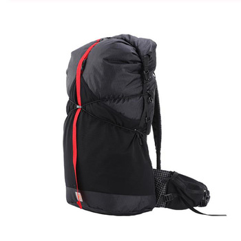 3F UL GEAR GuiJi 35L Ultralight Frameless Backpack XPAC & UHMWPE 1