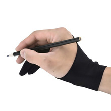 Tablet Drawing Glove Artist Glove for iPad Pro Pencil / Graphic Tablet/ Pen Display @M23